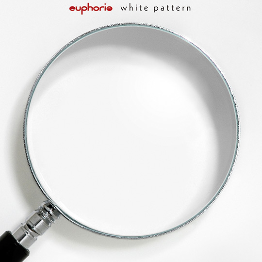 "euphoria ""white pattern"""